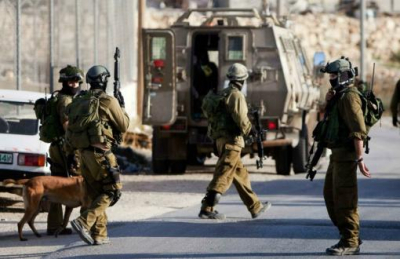 Savaşın Ayak Sesleri! Hamas İntifada Çağrısı Yaptı, İsrail Asker Yığmaya Başladı