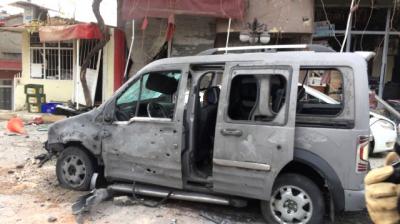 Sınır Yangın Yeri! Afrin'den Reyhanlı'ya Roketli Saldırı: 1 Ölü, 30 Yaralı