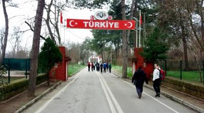Sınırı Geçen 2 Yunan Askeri Türk Askerleri Tarafından Yakalandı, Tutuklama Talep Ediliyor!