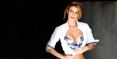 Sivaslı Cindy Tülin Şahin, İlk Türk Victoria Secret Meleği Olacak