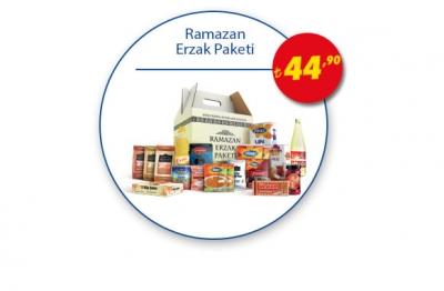 Şok Ramazan Paketi Fiyatları 2017! Şok Ramazan Paketi İçeriği!