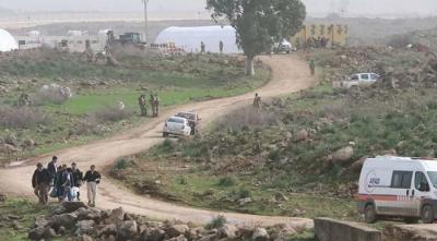 Son Dakika! AFAD Çadırına Roketli Saldırı, Ölü ve Yaralılar Var