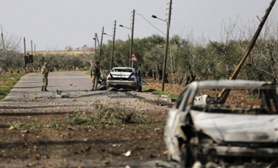Son Dakika! Afrin'e Kaynak Sağlayan Tek Baraj TSK Tarafından Ele Geçirildi!
