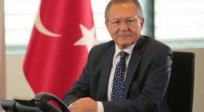 Son Dakika! Balıkesir Belediye Başkanı Ahmet Edip Uğur'un Ne Zaman İstifa Edeceği Belli Oldu!