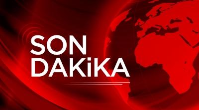 Son Dakika! Beşiktaş Barbaros Bulvarı'nda Yol Çöktü, Trafik Durdu!