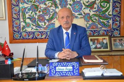 Son Dakika! Bursa'nın AK Partili Belediye Başkanı Kalp Krizi Geçirdi: Sağlık Durumu Nasıl?