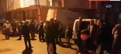 Son Dakika! Esenyurt'ta Bir Apartmanda Patlama Meydana Geldi, Çok Sayıda Yaralı Var