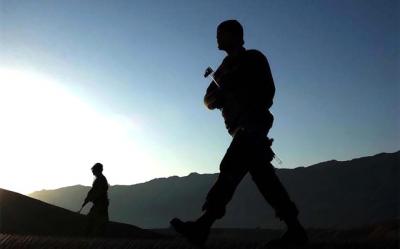 Son Dakika! Hainler Hatay Sınır Karakoluna Saldırdı: En Az 5 Asker Yaralı