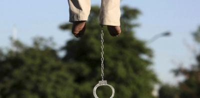 Son Dakika! İsrail Utanç Yasası İçin İlk Adımı Attı, Filistinlileri İdam Etmeyi Planlıyorlar