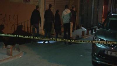 Son Dakika! İstanbul Beyoğlu'nda Bir Araçtan Rastgele Ateş Açıldı: 4 Yaralı