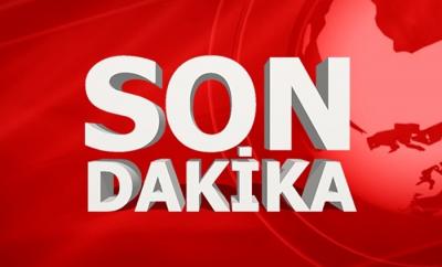 Son Dakika! Kophenag'ta Bulunan ABD Büyükelçiliği'nde Bomba Alarmı, Çok Sayıda Polis Bölgede