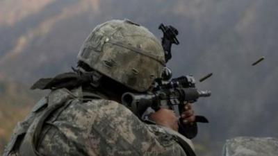 Son Dakika! Kuzey Irak'ta PKK Saldırısı: Yaralı Askerler Var