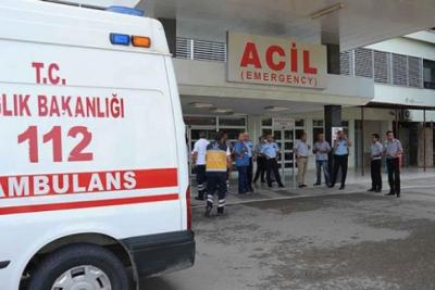 Son Dakika! Muğla'da Okulda LPG Sızıntısı: 1 Öğretmen, 21 Öğrenci Zehirlenerek Hastaneye Kaldırıldı