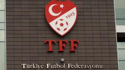 Son Dakika! TFF'den Başakşehirli Futbolcular İçin Açıklama Geldi