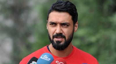 Son Dakika! Ünlü Futbolcu FETÖ'den Gözaltına Alındı!