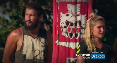 Survivor 2017 19 Haziran Fragmanı Yayınlandı! Survivor 2017'de İkinci Finalist Kim Oldu?