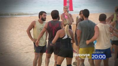 Survivor 2018'de Turabi Krizi! Ortalık Fena Karıştı, Acun Ilıcalı Devreye Girdi: Turabi Survivor'dan Diskalifiye Mi Olacak?
