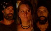 Survivor'da Son Elemede Kim Veda Etti?