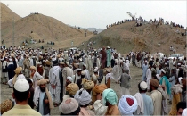 Talibana büyük darbe