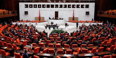 TBMM Tek Yumruk Oldu! Trump'ın Kudüs Kararı Türkiye'nin Dört Partisini Birleştirdi