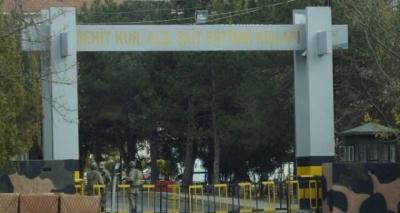 Tekirdağ'da Kışlada Şok! Vatani Görevini Yapan Asker Birliğin Bahçesinde Ölü Bulundu