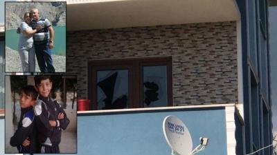 Tekirdağ'da Korkunç Cinayet! Eşini Ve Üvey Çocuklarını Boğarak Öldürdü