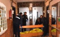 Tekirdağ'ın Çorlu İlçesinde 1 Travesti Öldürüldü