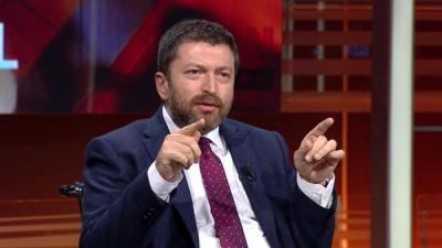Televizyonların Tanınmış İsmi Serdar Kuzuoğlu Gözaltına Alındı! Serdar Kuzuloğlu Kimdir, Neden Gözaltına Alındı?