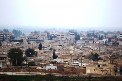Terör Örgütü YPG Korktu! Türkiye'nin Karşısında Bulunan Kamışlı Kenti Boşaltılıyor