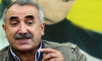 Terörist Başı Murat Karayılan'dan HDP'ye Oy Çağrısı, Vermeyecekleri Tehdit Etti