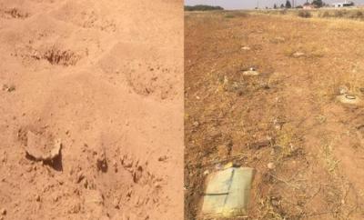 Teröristlerden Şeytanın Aklına Gelmeyecek Plan! TSK Afrin'de Neden Yavaş İlerliyor Diyenler Bu Habere Baksın