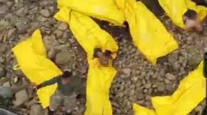 Teröristlerin İnine Sızan ve 14 Teröristi Öldüren JÖH Timi Birliklerine Döndüklerinde Mehter Marşıyla Karşılandı!