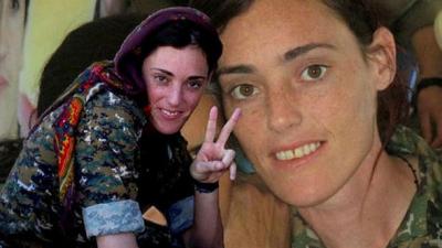Tıp okurken PKK'ya Katılan ABD'li Terörist Afrin'de Öldürüldü, Özel Görevi Bakın Neymiş