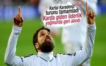 Trabzonspor : 0 - Beşiktaş : 2 Maç Sonuçu Google