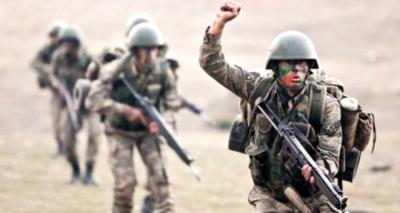 TSK'dan PKK'ya Ağır Darbe! Gri ve Kırmızı Listede Aranan Sözde Üst Düzey Yöneticiler Öldürüldü