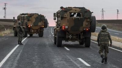 Tunceli'de Dev Operasyon! 4 İlçede 31 Ayrı Yer Özel Güvenlik Bölgesi İlan Edildi!
