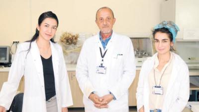 Türk Doktorların Çalışması Siroz Tedavisi İçin Umut Verdi
