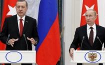 Türkiye'nin de bir arması olacak