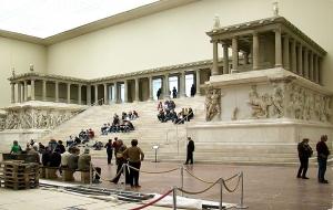 Türkiye'nin Müzeler Dolusu Kültür Hazinesi Yurtdışında