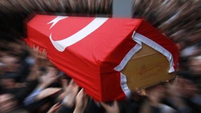 Türkiye'ye Ateş Düştü! Tank Saldırısında Şehit Olan Askerlerimizin Kimlikleri Açıklandı