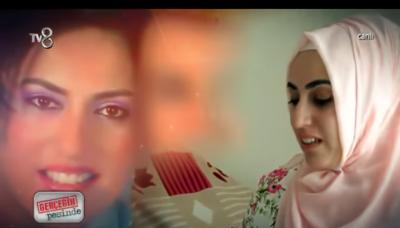 TV8 Gerçeğin Peşinde 30 Mayıs 2018 Canlı Yayında Neler Yaşandı? Kocası Ölen Kardeşinin Karısına Kaçan Behiye Durak'ın Yaşadıkları