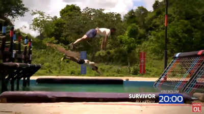 TV8 Survivor 2 Haziran 2018 Dokunulmazlık Oyununu Kim Kazandı? Elenme Adayları Kimler Oldu?