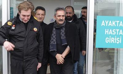 Ünlü Türkücü Yavuz Bingöl Hastaneye Kaldırıldı, Sağlık Durumu Nasıl?