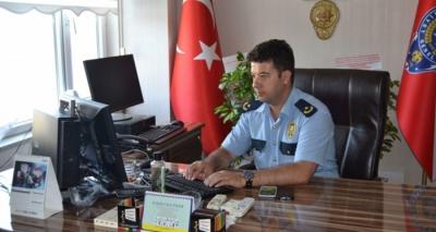 Uzunköprü Emniyet Müdürün Mustafa Tekin'e ve Beraberindeki 2 Polis Memuruna Silahlı Saldırı