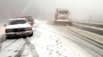 Vatandaşlara Çok Önemli Uyarı: Kar Yağışı İstanbul'un Kapısında!