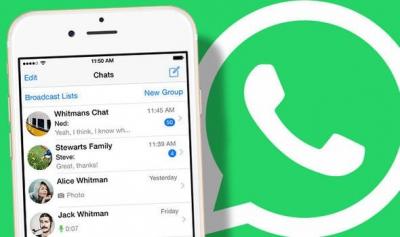 Whatsapp'a Öyle Bir Özellik Geldi ki, Artık Yalan Söylemek Mümkün Olmayacak