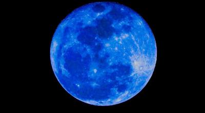 Yarına Dikkat! Süper, Mavi, Kanlı Ay Tutulması Aynı Anda Olacak, Ay Tutulması Türkiye'de İzlenecek Mi?