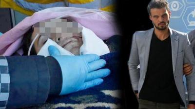 Yine Koca Dehşeti! Karısını Yüzünden Bıçaklayıp Yanağına Çarpı İşareti Yaptı