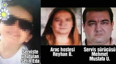 Yine Servis Skandalı! Serviste Unutulan 3 Yaşındaki Kız Çocuğu Gebze'ye Kadar Gidip Geldi