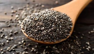 Zayıflamak İçin Kullanılan Chia Tohumunda Büyük Risk! Kanama Riskini Arttırıyor!